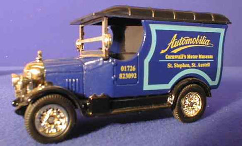 Oxford Diecast Automobilia