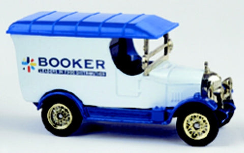 Oxford Diecast Booker