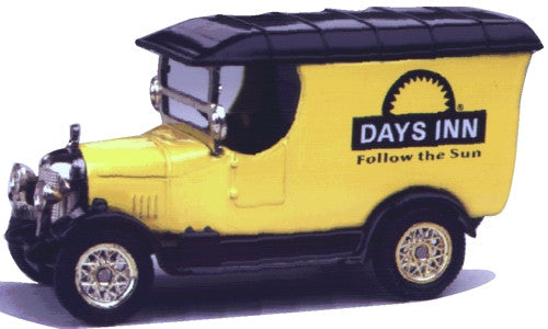 Oxford Diecast Days Inn