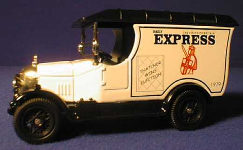 Oxford Diecast Express 2nd