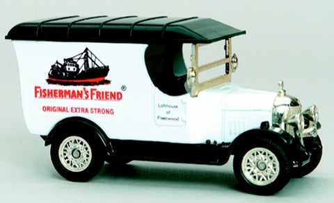 Oxford Diecast Fishermens Friend
