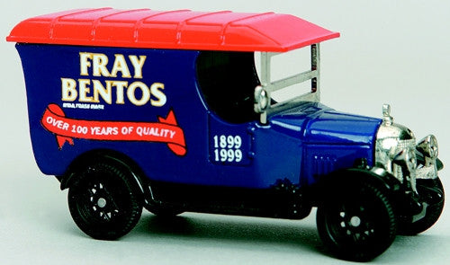 Oxford Diecast Fray Bentos