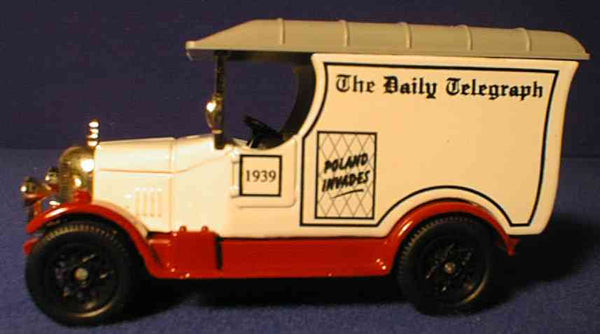 Oxford Diecast Telegraph