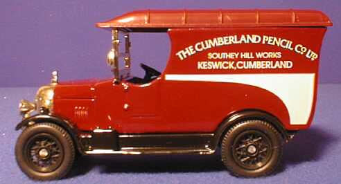 Oxford Diecast Cumberland Pencil