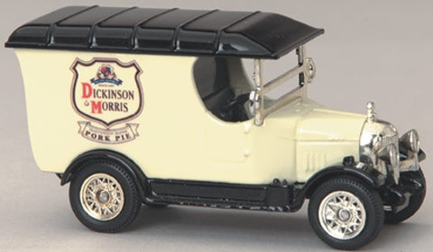 Oxford Diecast Dickinson Morris
