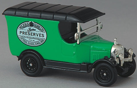 Oxford Diecast Wilkin & Son