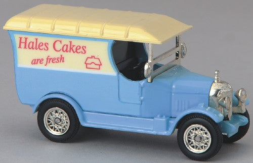 Oxford Diecast Hales Cakes