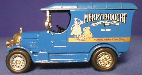 Oxford Diecast Merrythought