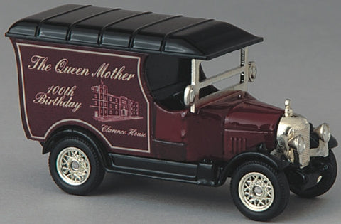 Oxford Diecast Queen Mother