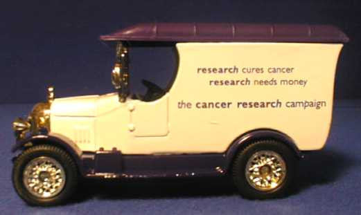 Oxford Diecast Cancer Research