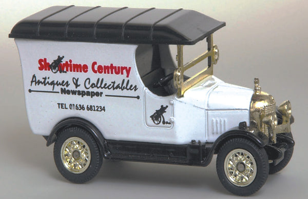 Oxford Diecast Newark Advertiser