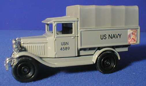 Oxford Diecast US Navy