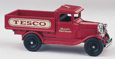 Oxford Diecast Tesco