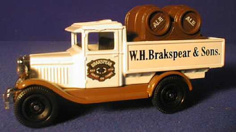 Oxford Diecast Brakspear