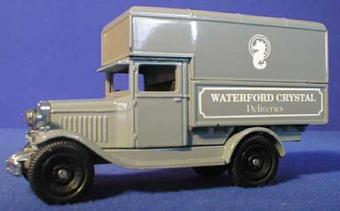Oxford Diecast Waterford Crystal
