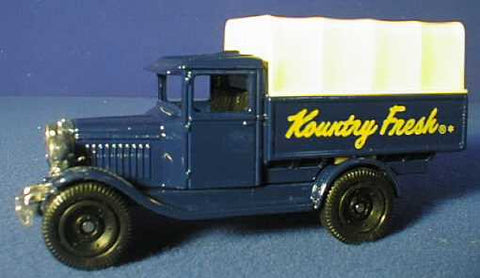 Oxford Diecast Kountry Fresh