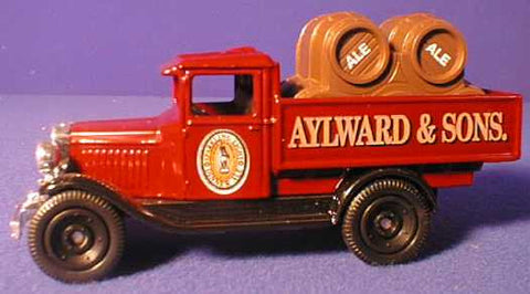 Oxford Diecast Aylward Beer
