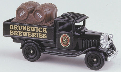 Oxford Diecast Brunswick Breweries