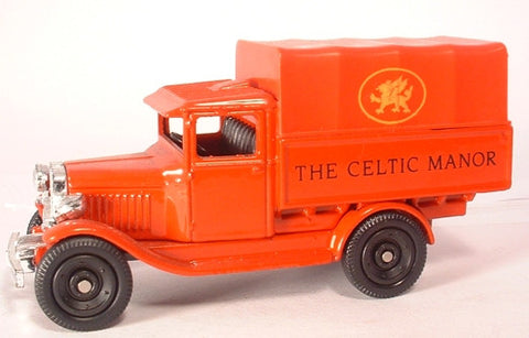 Oxford Diecast Celtic Manor