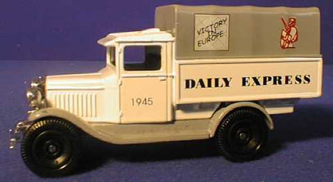 Oxford Diecast Daily Express