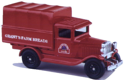 Oxford Diecast Grants Farm