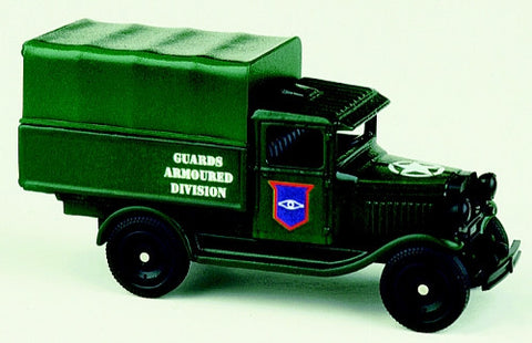 Oxford Diecast Guards Arm Division