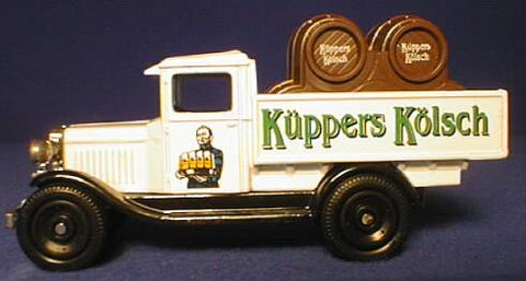 Oxford Diecast Kuppers Kolsch