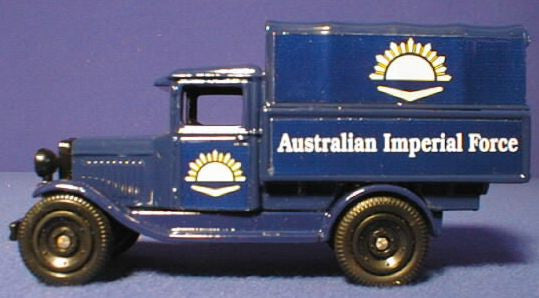 Oxford Diecast Australian Imp Force