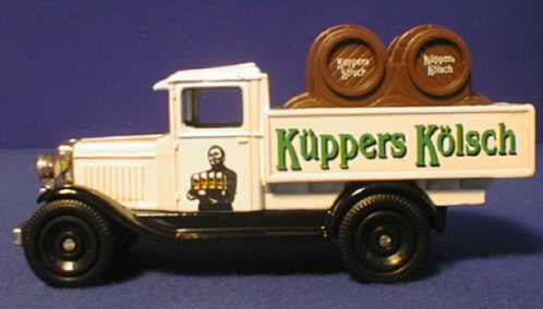 Oxford Diecast Kupper Kolsch 2