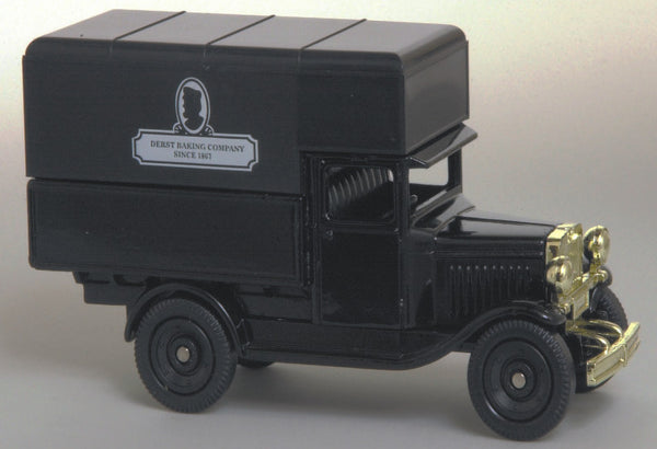 Oxford Diecast Derst Bakery