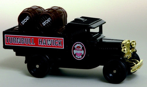 Oxford Diecast Turnbull Hawick