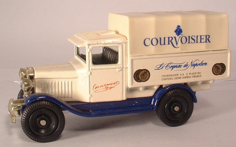 Oxford Diecast Courvoiser