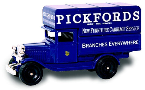 Oxford Diecast Pickfords