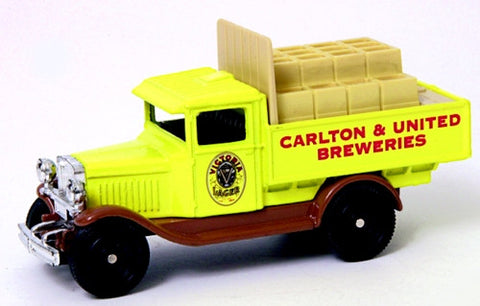 Oxford Diecast Calton & United