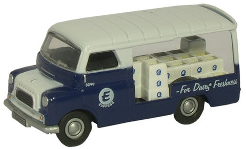 Oxford Diecast Express Dairies - 1:43 Scale