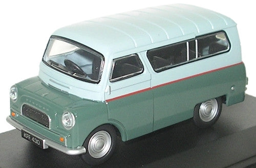 Oxford Diecast Dormobile - 1:43 Scale