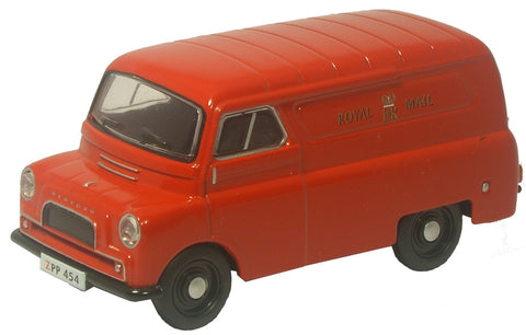 Oxford Diecast Royal Mail Australia Bedford Van - 1:43 Scale