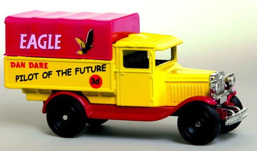 Oxford Diecast Eagle