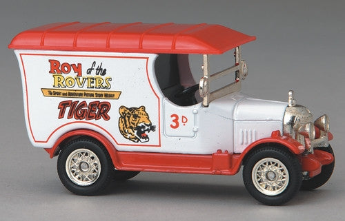 Oxford Diecast Tiger