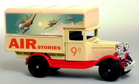 Oxford Diecast Air Stories