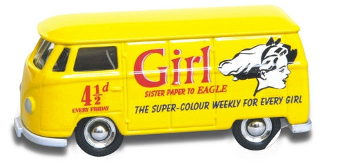 Oxford Diecast Girl