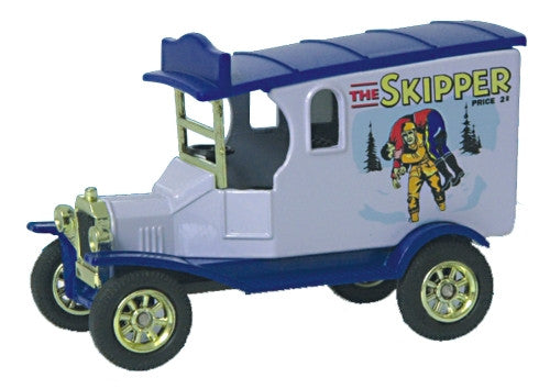 Oxford Diecast Skipper