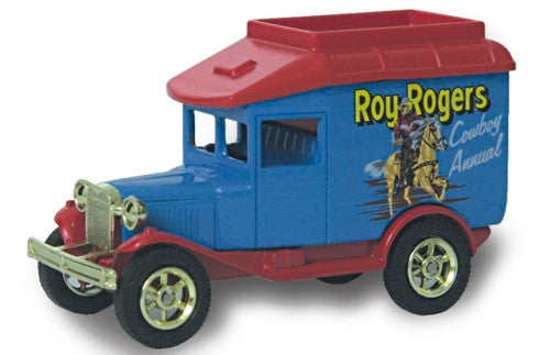 Oxford Diecast Roy Rogers