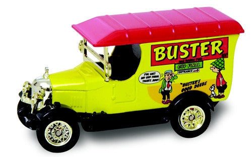 Oxford Diecast Buster