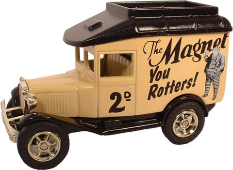 Oxford Diecast The Magnet