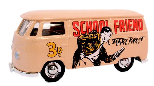 Oxford Diecast School Friend