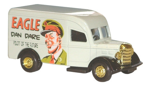 Oxford Diecast Dan Dare