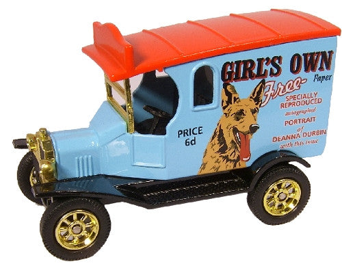 Oxford Diecast Girl's Own