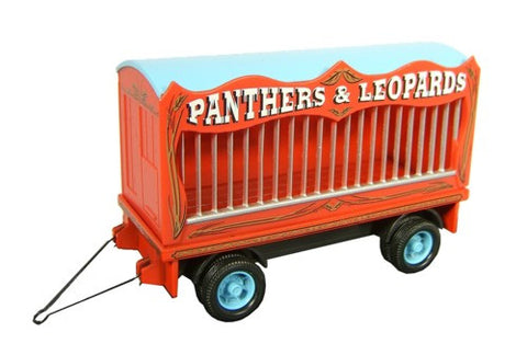Oxford Diecast Leopard Trailer - 1:76 Scale
