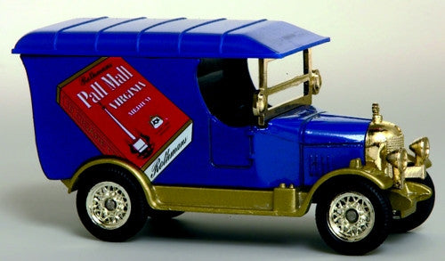 Oxford Diecast Pall Mall